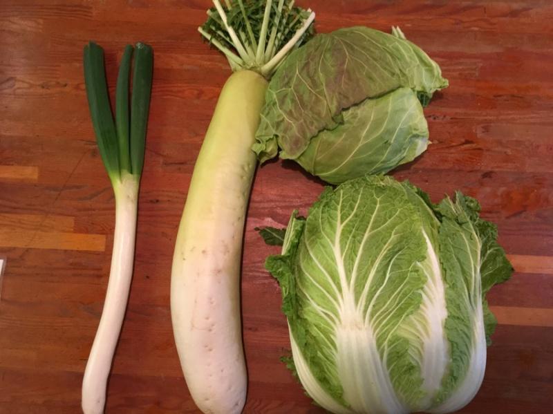 蕨の野菜2−2