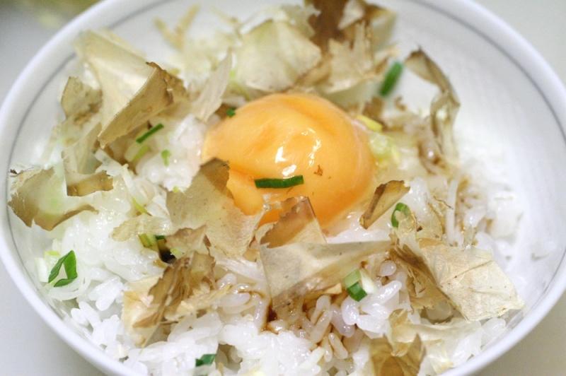 冷凍卵かけごはん5