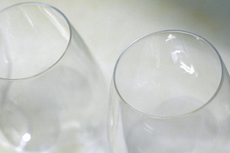 リーデルのコカコーラ専用グラス11