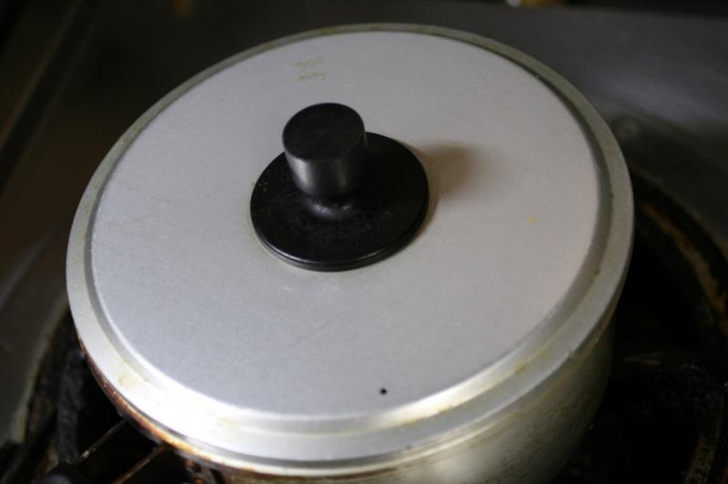 温泉卵の作り方7