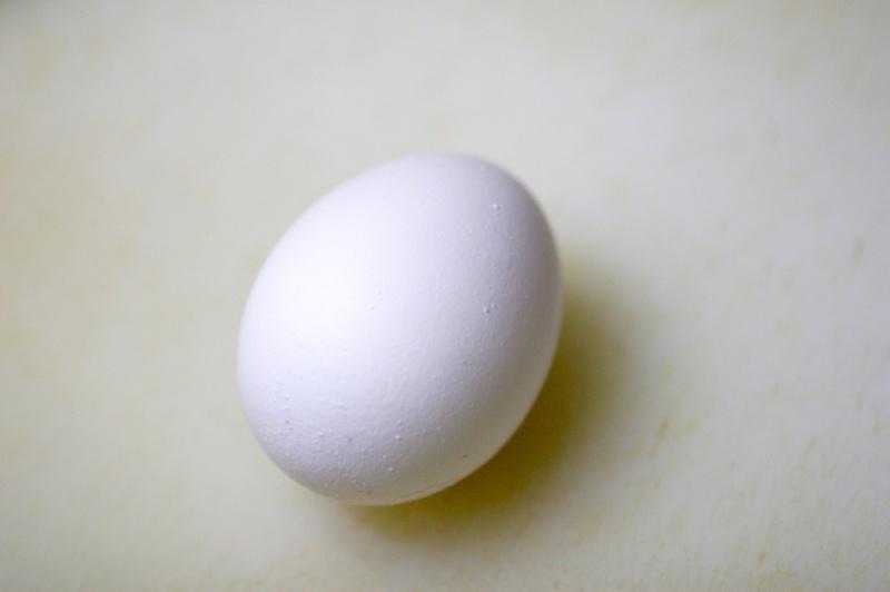 温泉卵の作り方8