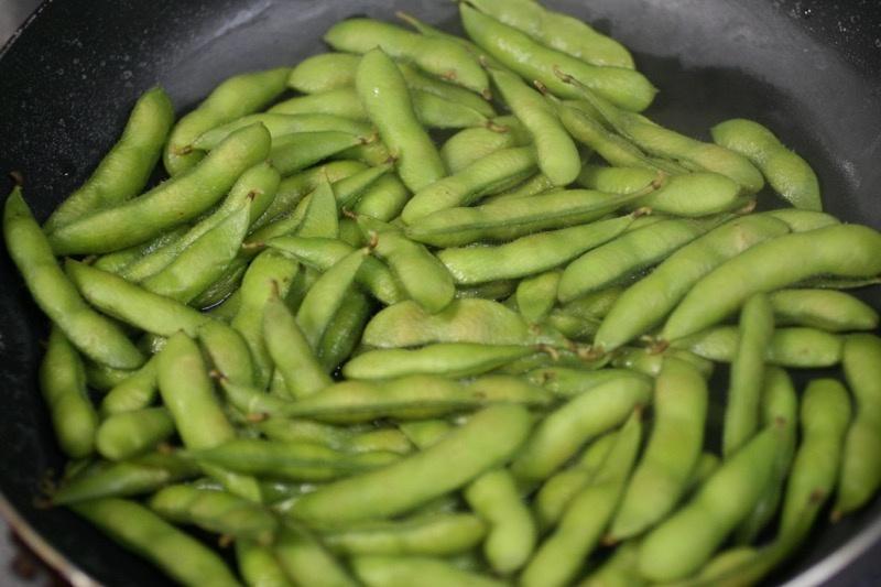 枝豆の茹で方12