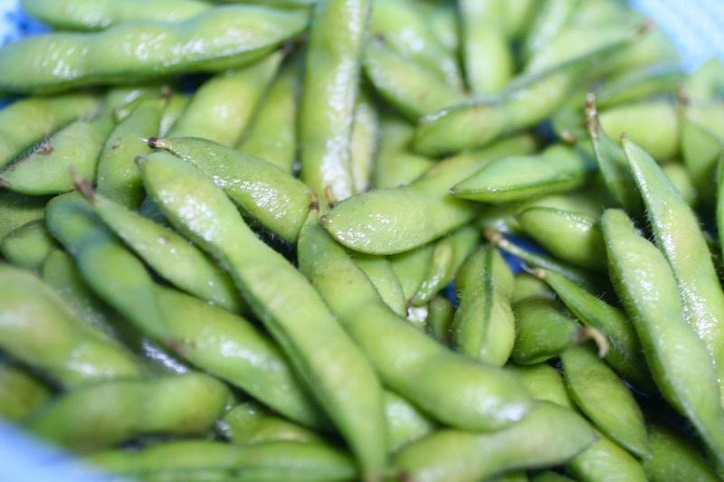 枝豆の茹で方13