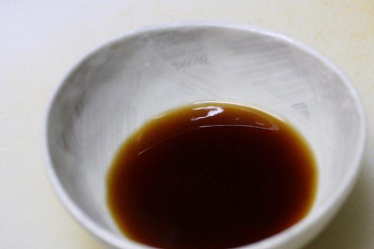 ポン酢 手作り