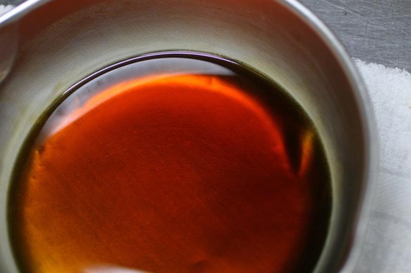 甘酢のレシピと作り方6