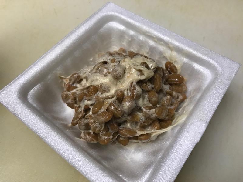 納豆の混ぜ方11