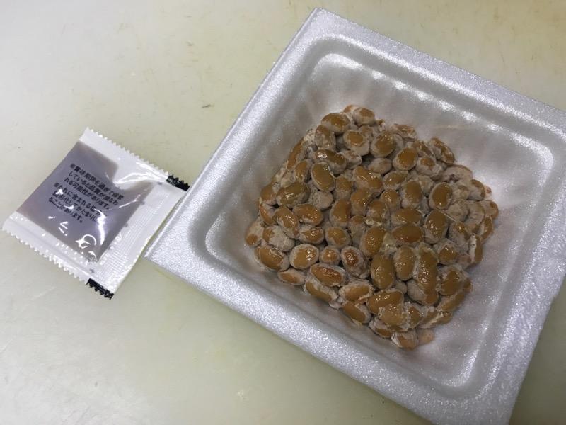 納豆の混ぜ方2
