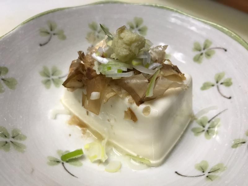 オイシックス豆腐6