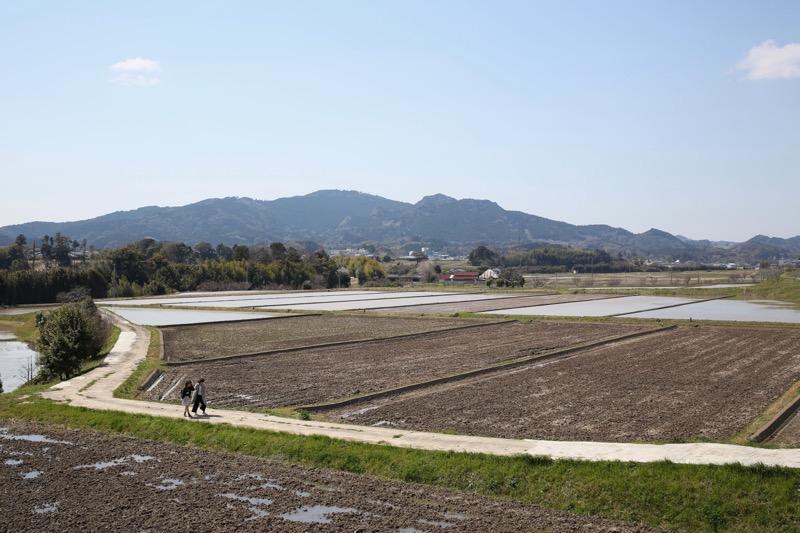 蕎麦組合旅行・鴨川12