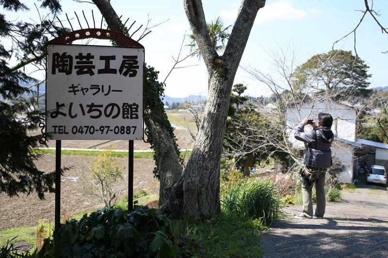 蕎麦組合旅行・鴨川14