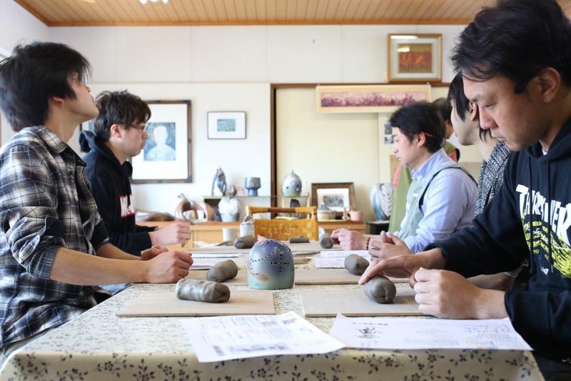 蕎麦組合旅行・鴨川4