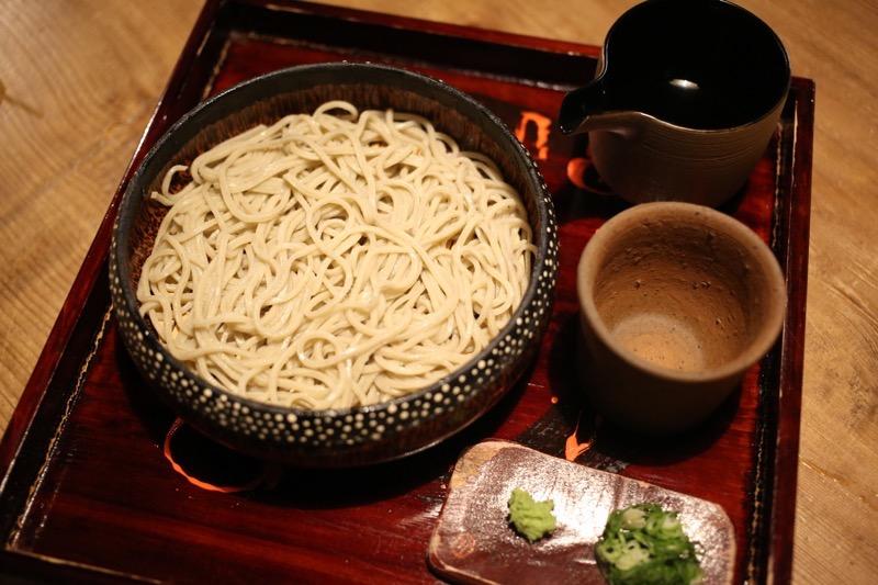 蕎麦組合旅行・鴨川40