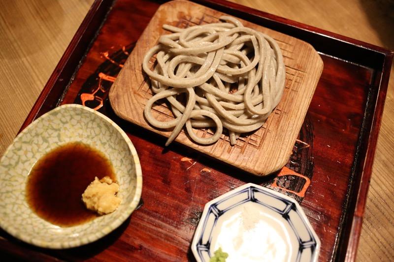 蕎麦組合旅行・鴨川41