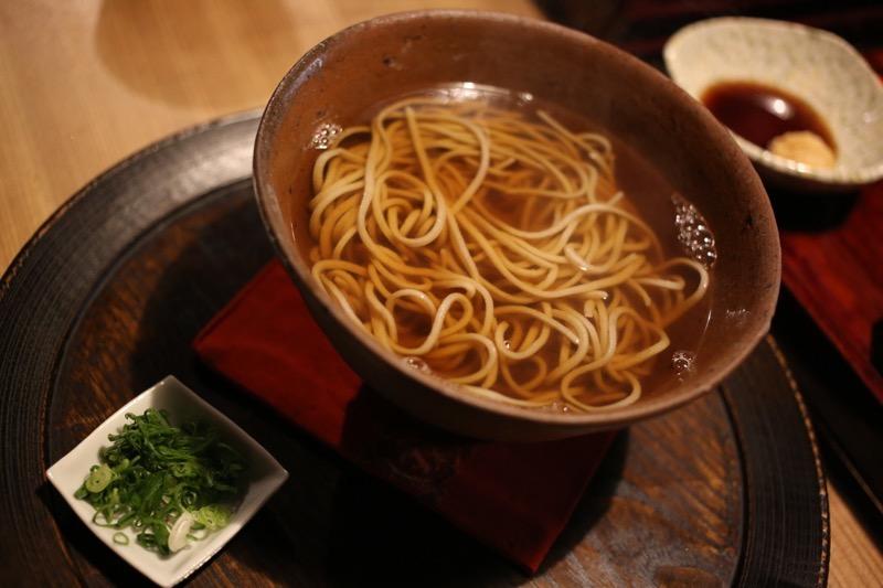 蕎麦組合旅行・鴨川42