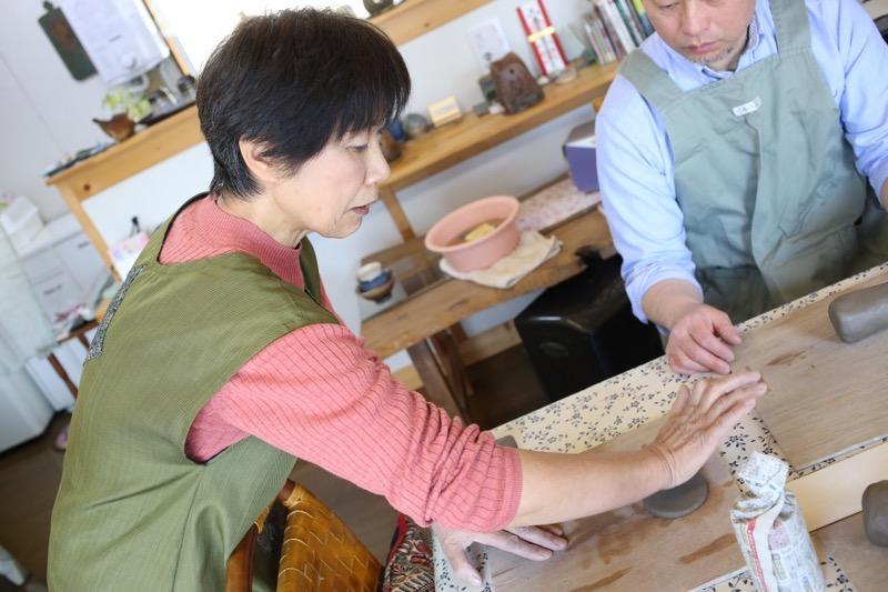蕎麦組合旅行・鴨川5