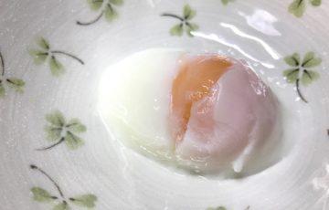 温泉卵の簡単な作り方4