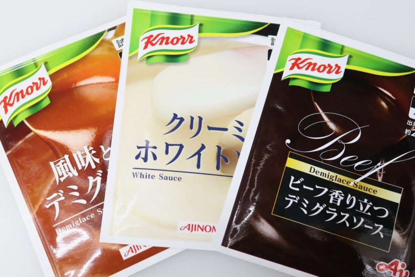 味の素 ソースパウダー1