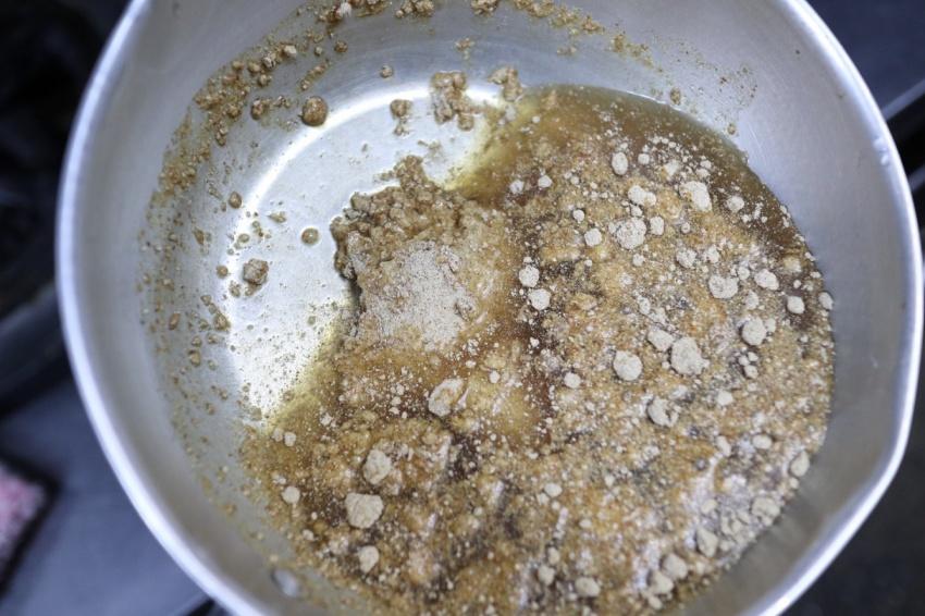 味の素 ソースパウダー7