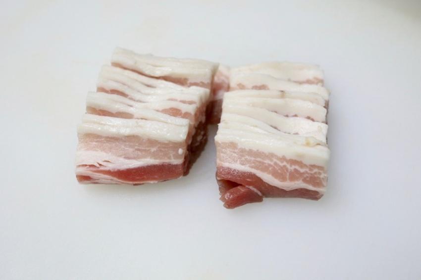 肉じゃが 作り方6