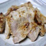 豚肉の味噌漬け12