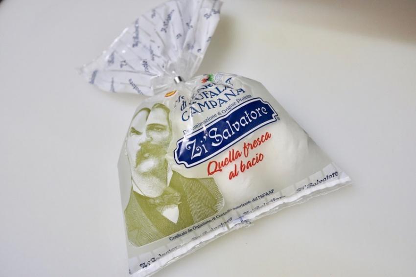 モッツァレラチーズ1