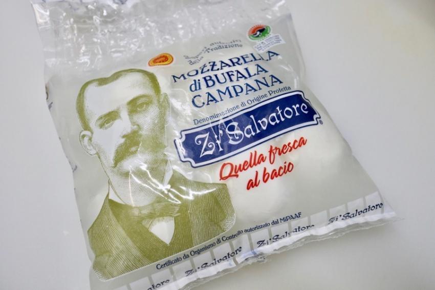 モッツァレラチーズ2