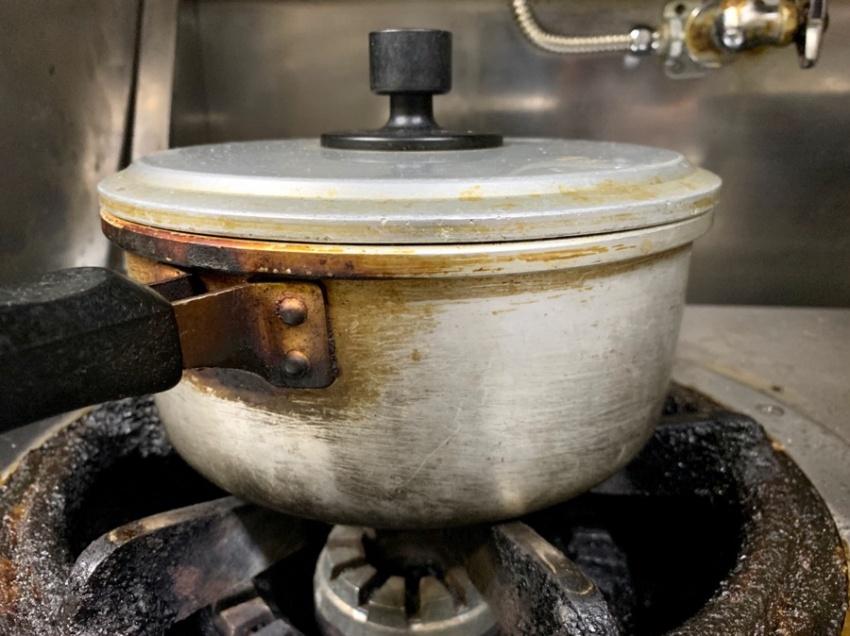 玄米の炊き方16